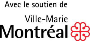 Logo Ville-Marie - Avec le soutien - Couleur-72 dpi