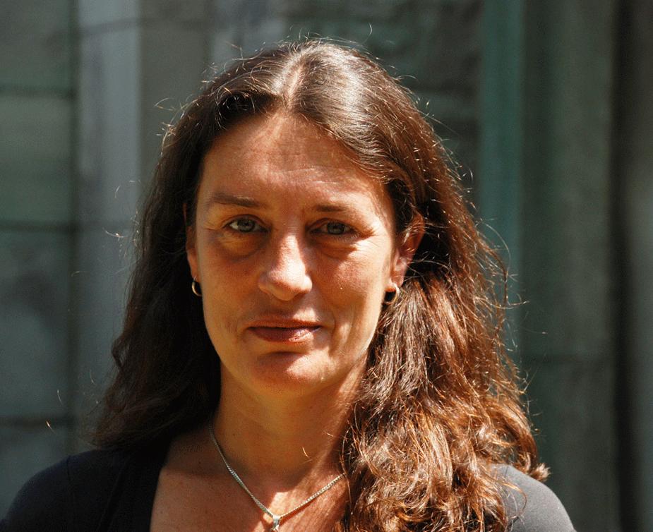 Francine Gagné © Emmanuel Jouthe