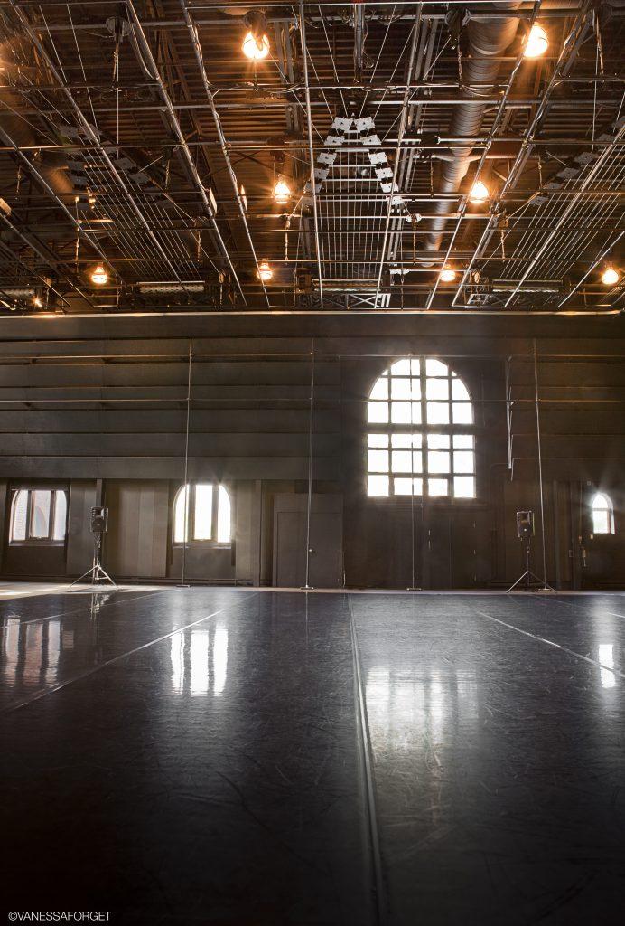 Studio Jeanne-Renaud © Vanessa Forget