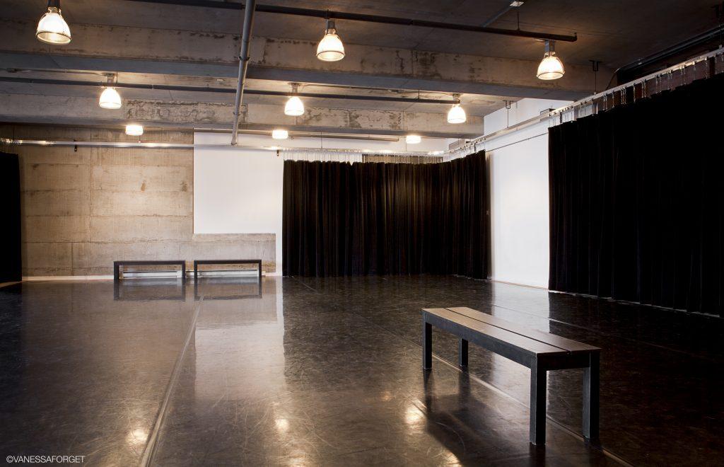 Studio Peter-Boneham © Vanessa Forget